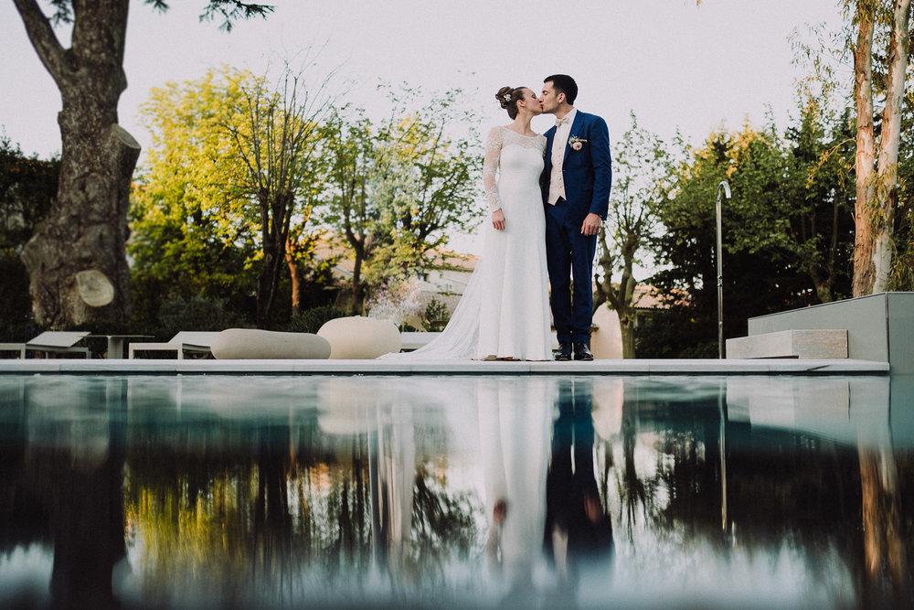 Séance photo mariage after à partir de 377€