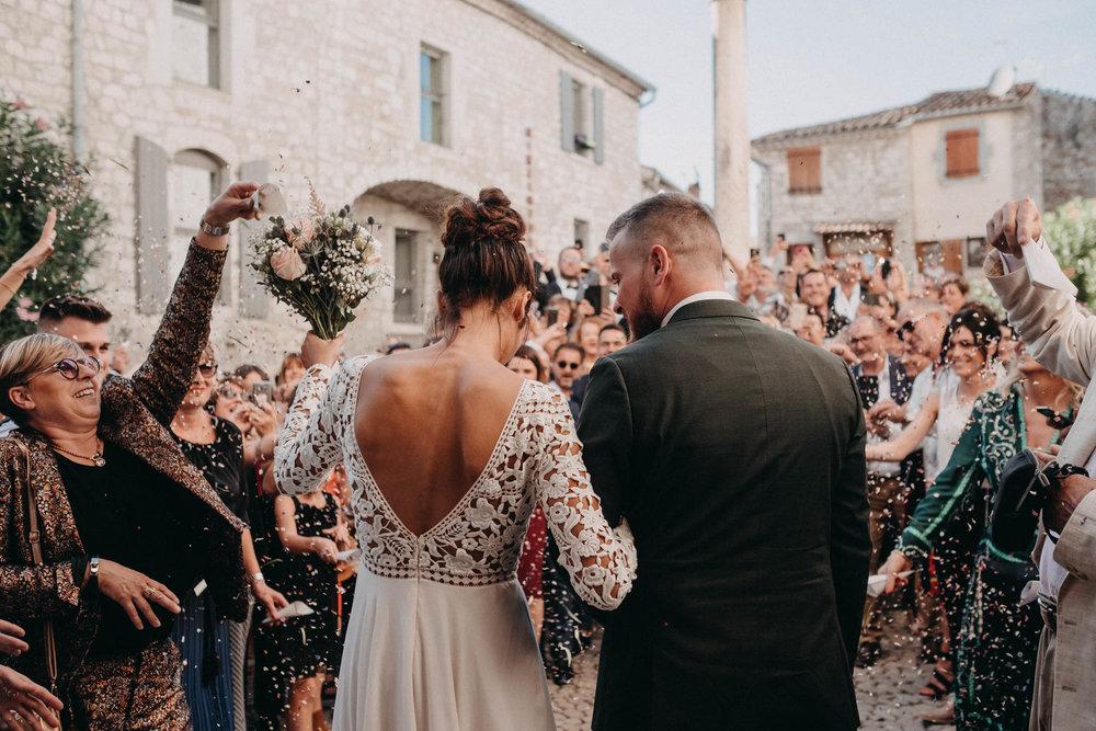 PRESTATAIRES - notre sélection de prestataires mariage dans le Languedoc