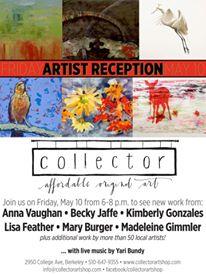 Collector Art 2013