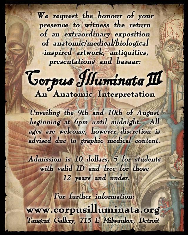 Corpus Illuminata