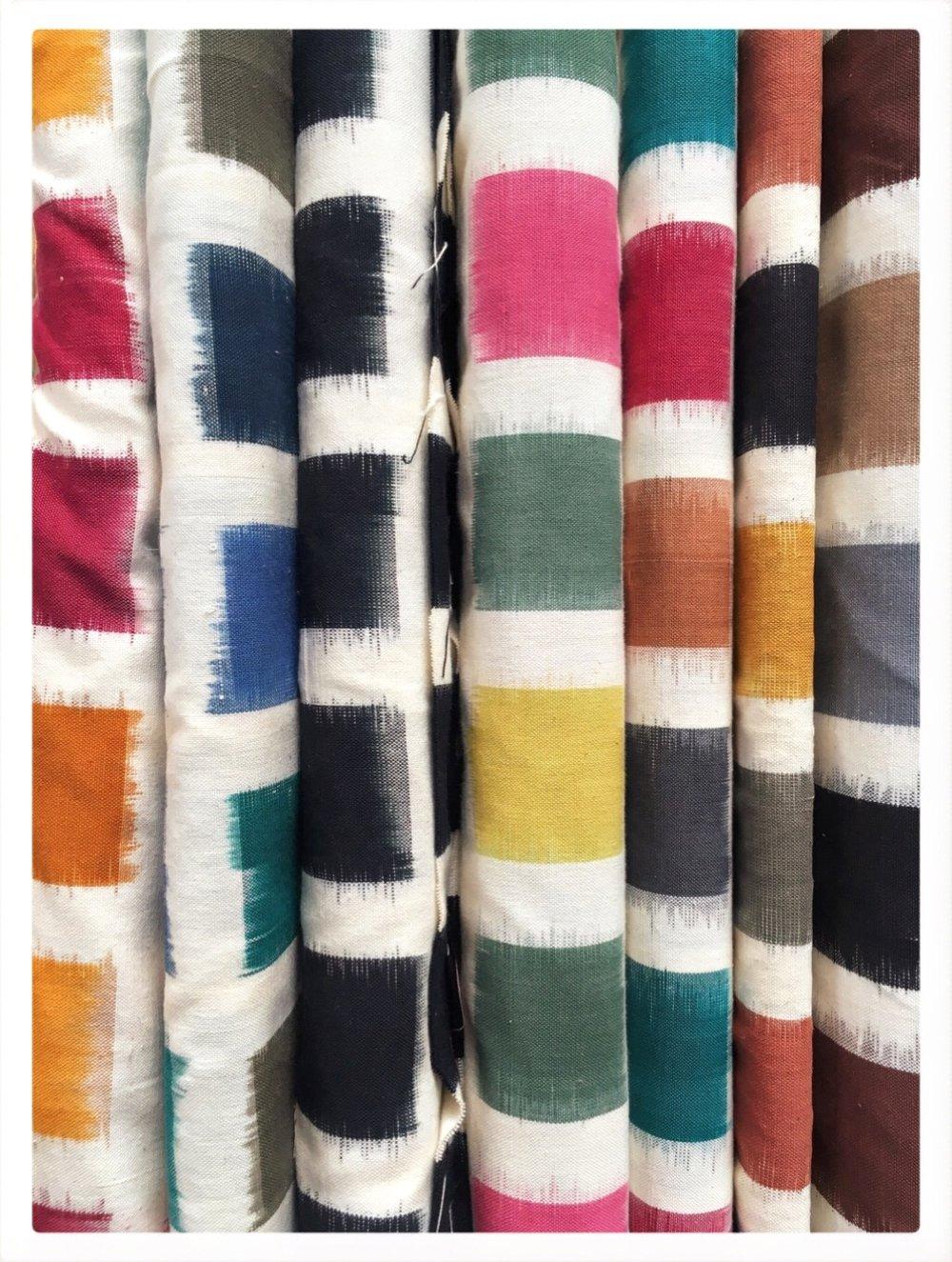 Fabric Rothko