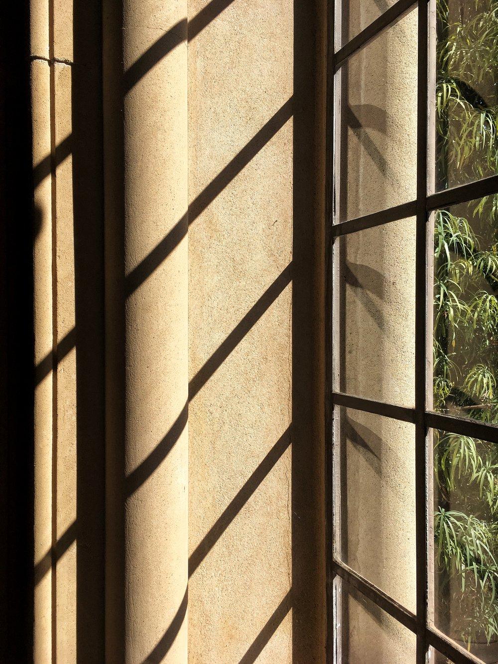 Julia Morgan Window