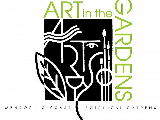 Art in the Gardens at the Mendocino Coast Botanical Gardens