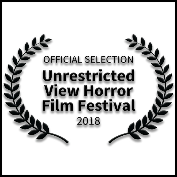 Official SelectionUNRESTRICTED VIEW FILM FESTIVAL - Premiering in London November 3rd at 9:15 p.m.