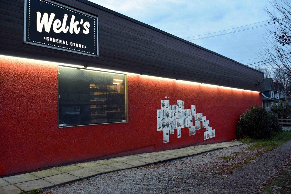 Welk's General Store    - November 2018
