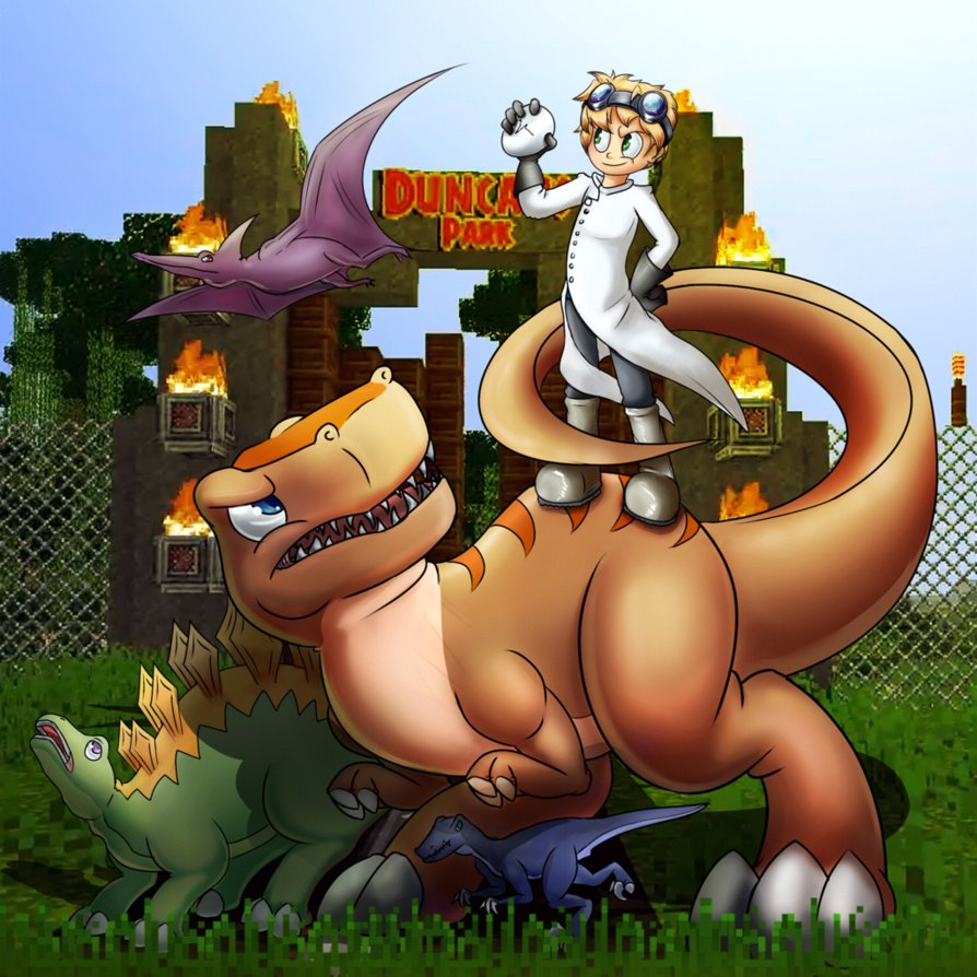 Duncan's Dino Park