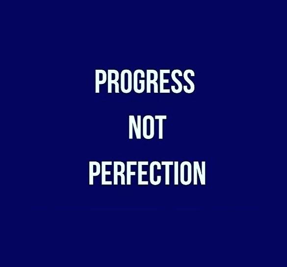 #entrepreneur #entrepreneurlife #progress #perfection