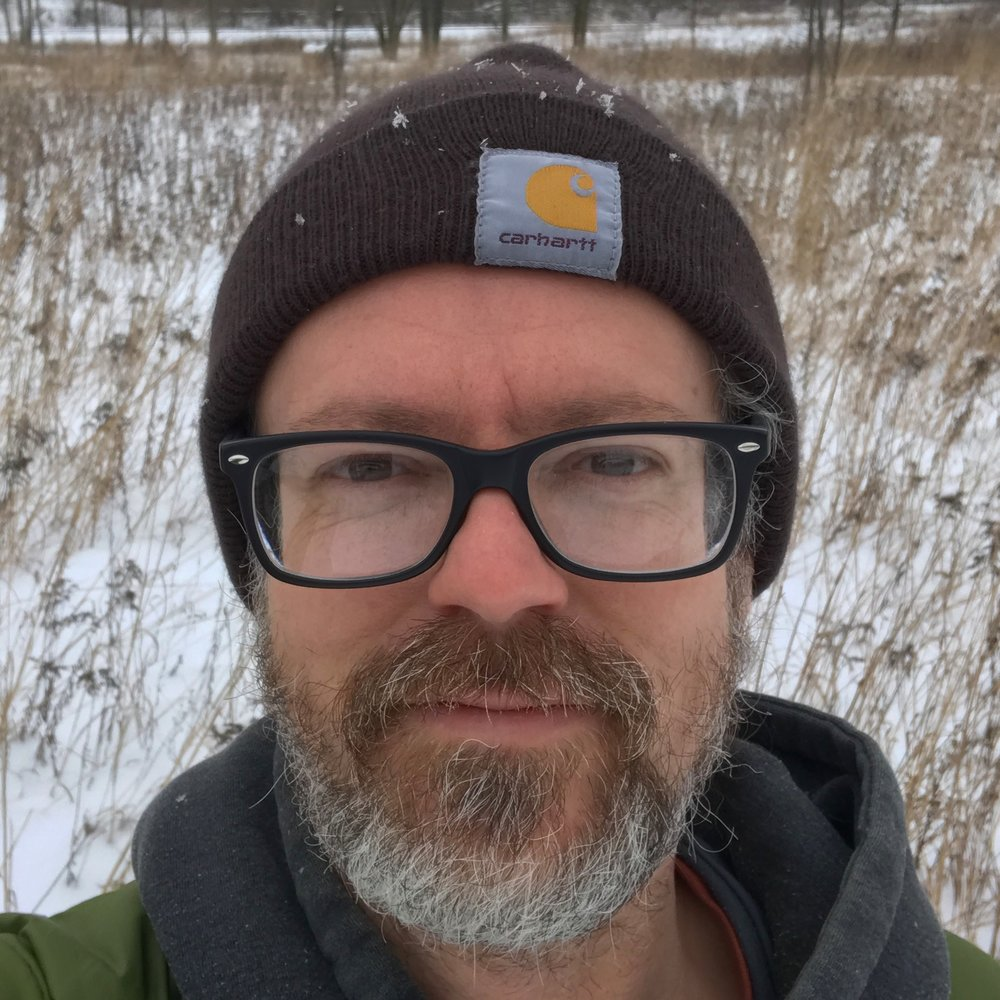 Matt Demmon - Matt has been working outdoors since 2004. His work experience includes organic farming; landscape design, installation and maintenance; native plant propagation; prescribed fire; invasive plant control; natural areas management planning; growing mushrooms; and botany. His current main focus is in designing and installing ecologically sustainable landscapes that nourish wildlife and humans both.