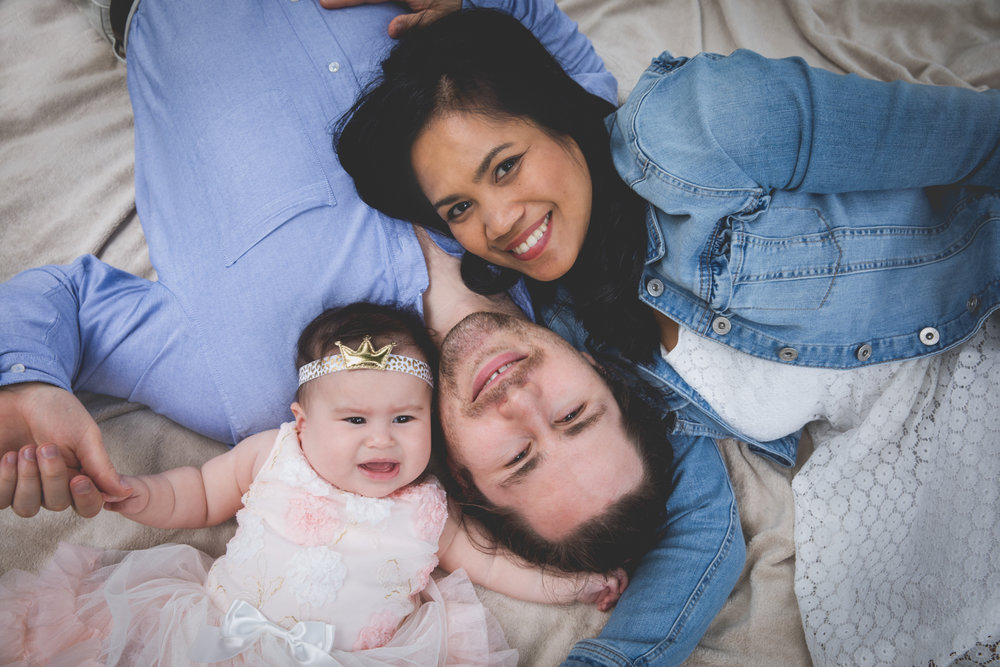 Family photography at Chiswick House