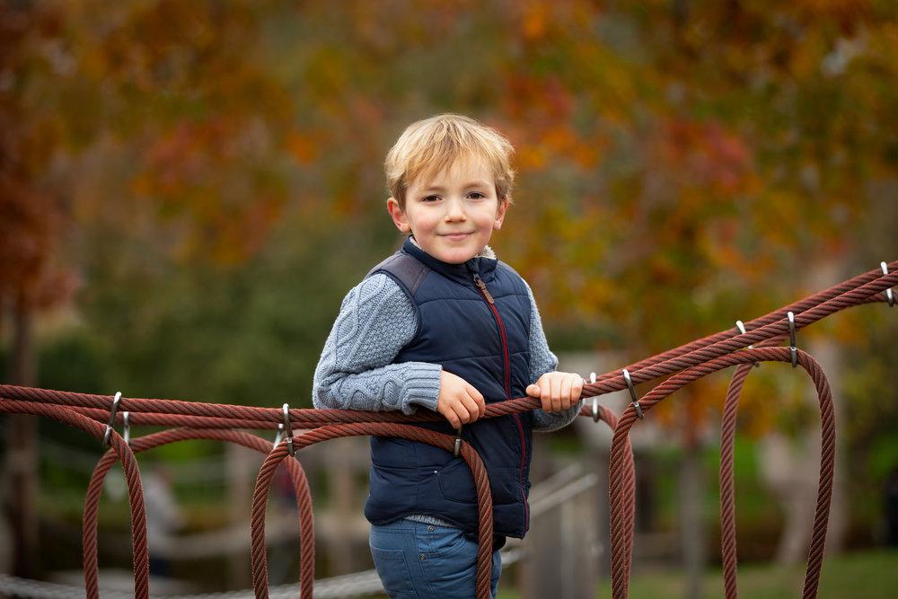 Children photography, Brockwell Park, Herne Hill, London