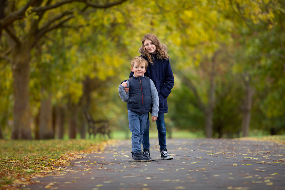 Outdoor children photography, Brockwell Park, Herne Hill, London