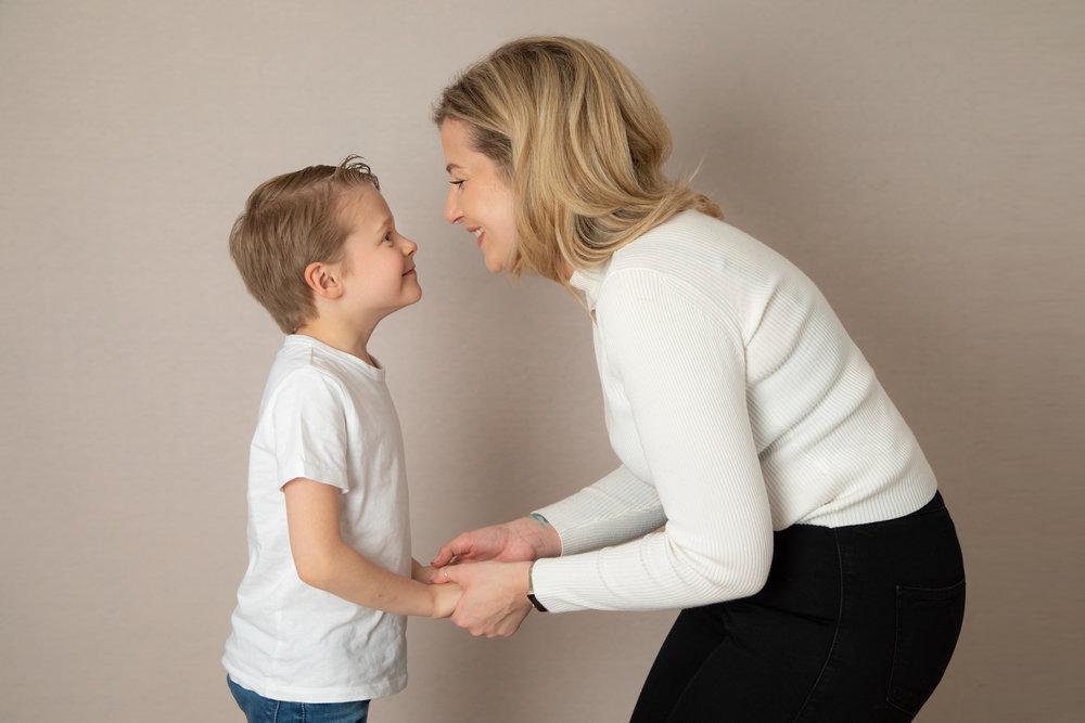 Dulwich children & family photographer