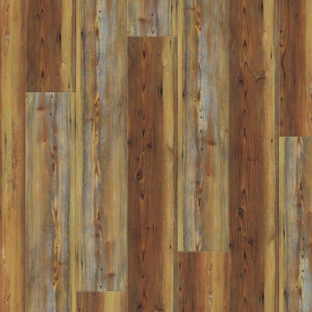 4. Appalachian Pine