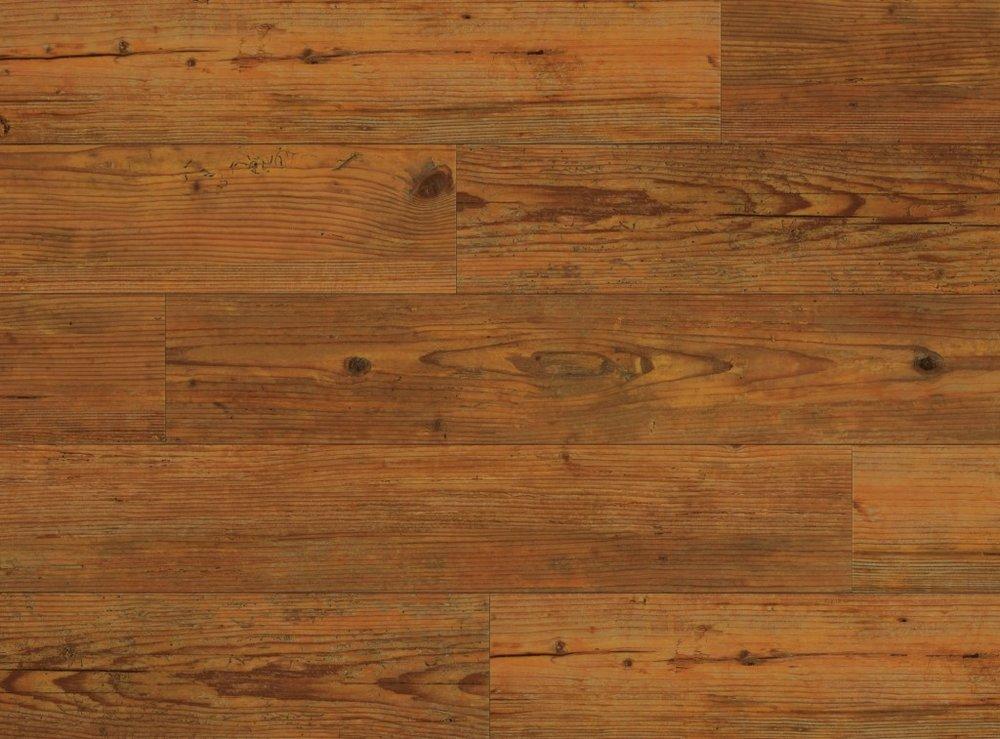 2. Carolina Pine