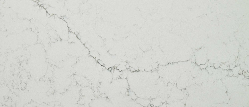 Alabaster White Quartz by MSI Stone.