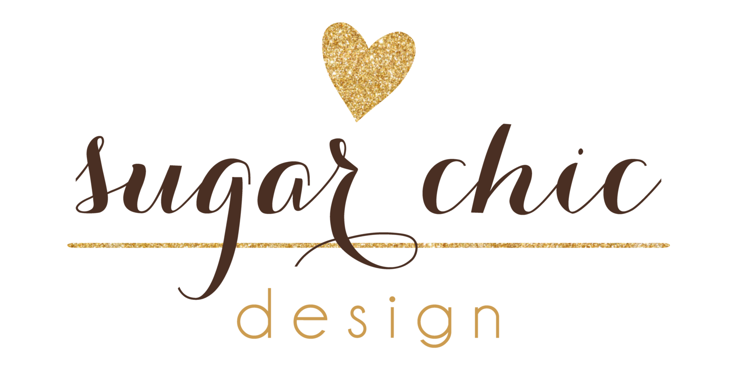 Sugar Chic Design | CUSTOM. UNIQUE. CHIC | Custom Cookies in Omaha, Nebraska