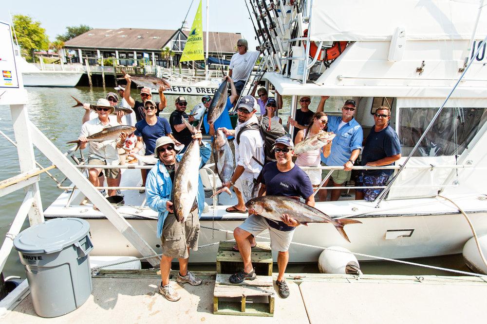 Group shot from dock.jpg