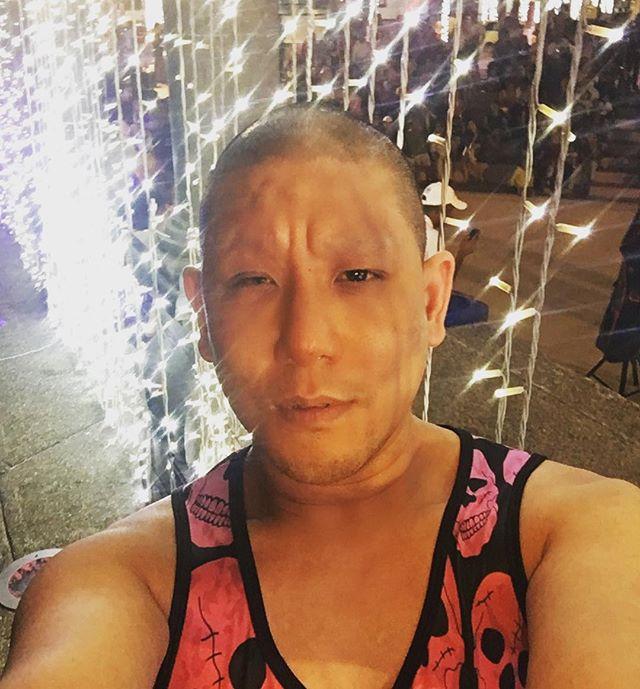 Idea for a new backdrop for Divas? Just an idea 💡 . . #puertovallarta #pv  #gaytravels #travels #siennablaze #empressXLV #empress45 #queer #gay #lgbtq2a #lgbtq #canadian #followme #koeneluahvacations