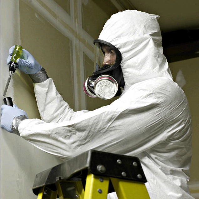 Need an Asbestos AHERA Survey for your Remodeling or Demolition Project? - Contact us today!