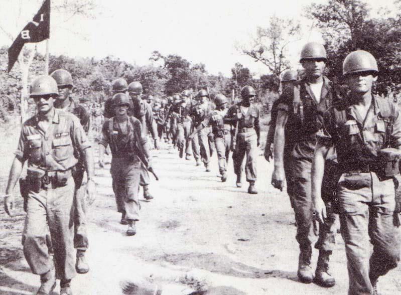 B 1-27 Northern Thailand, May 1962
