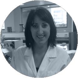 Dr Georgina Such