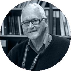 Prof Thomas Spurling