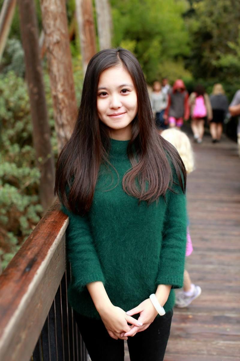Amelie Wen