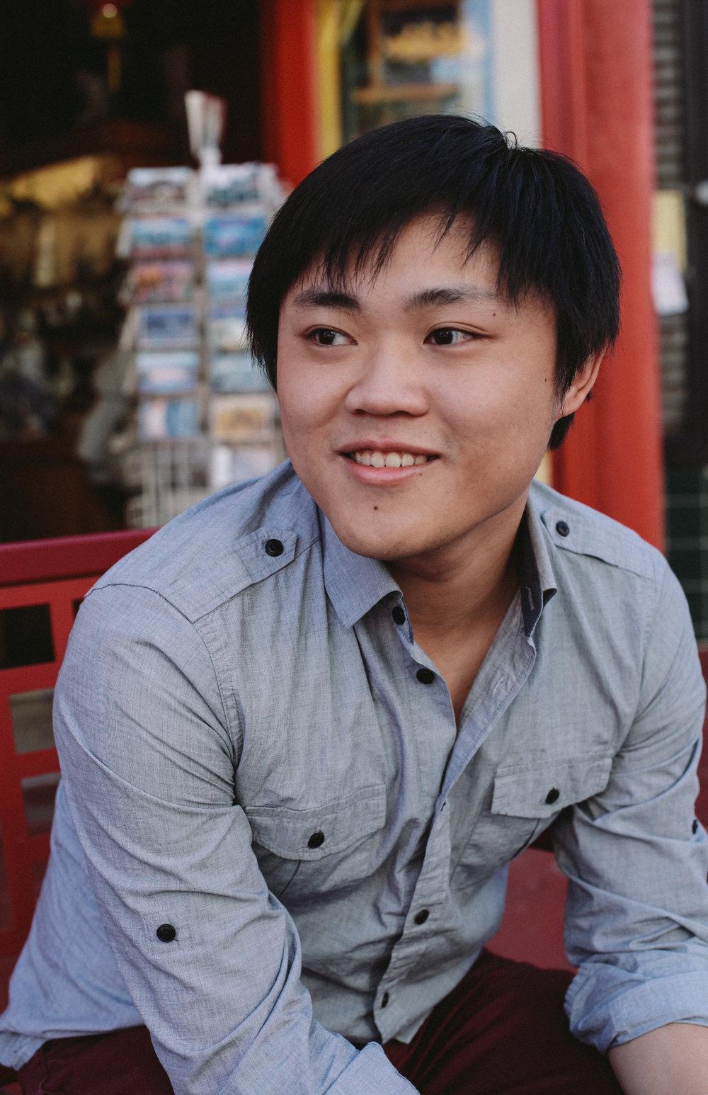 Mufan Shi