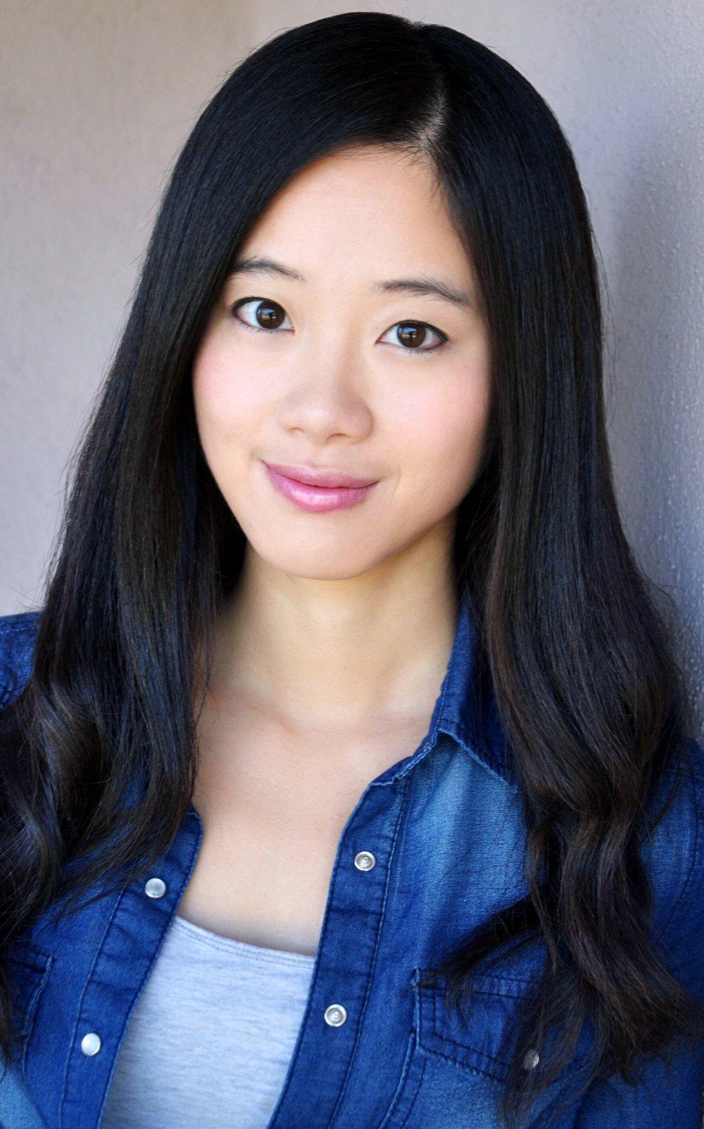 Yingxiang Huang