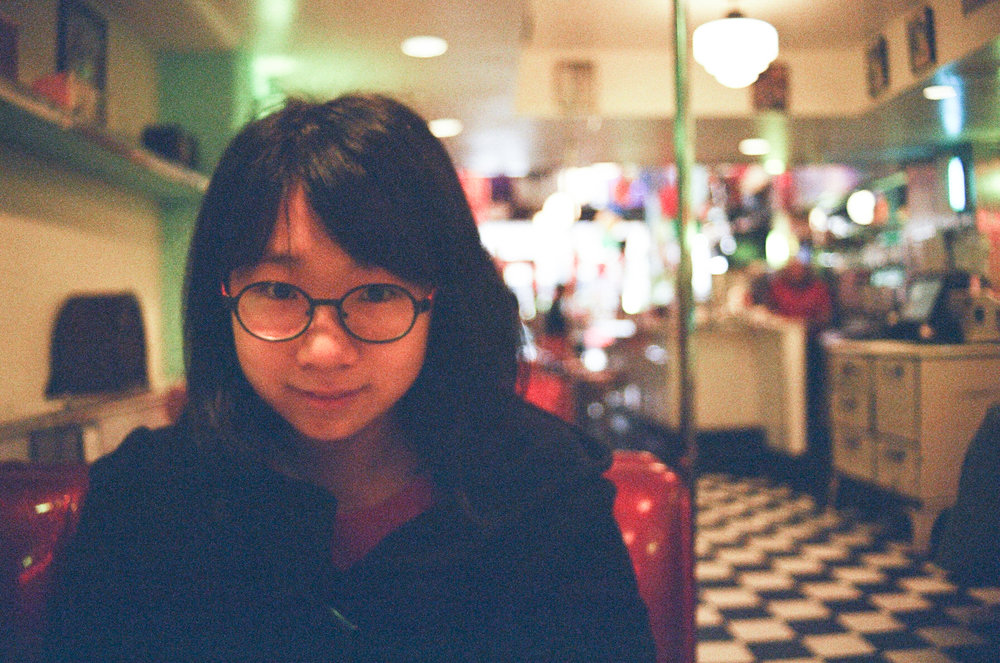 Nico Gao