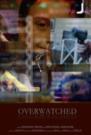Overwatched