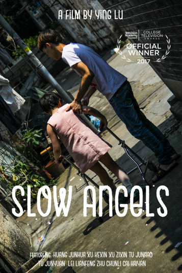 Slow Angels