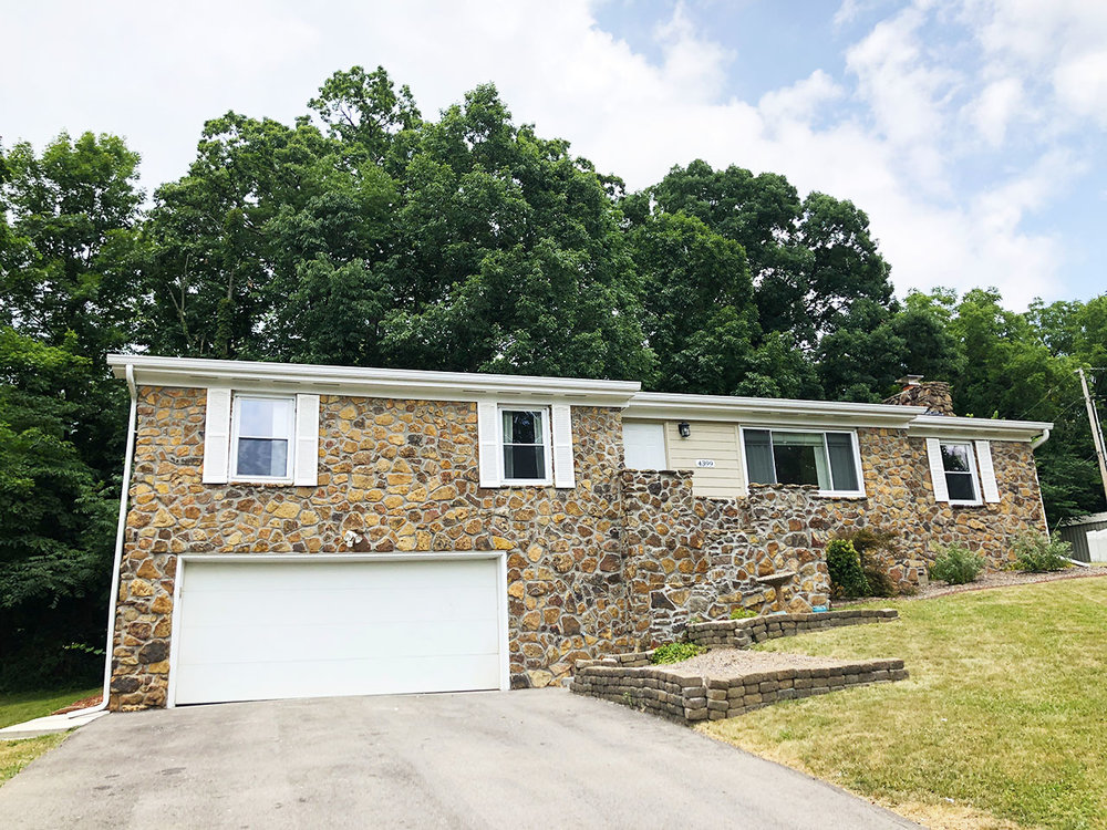 SOLD - 4399 N CASTLEWOOD CT