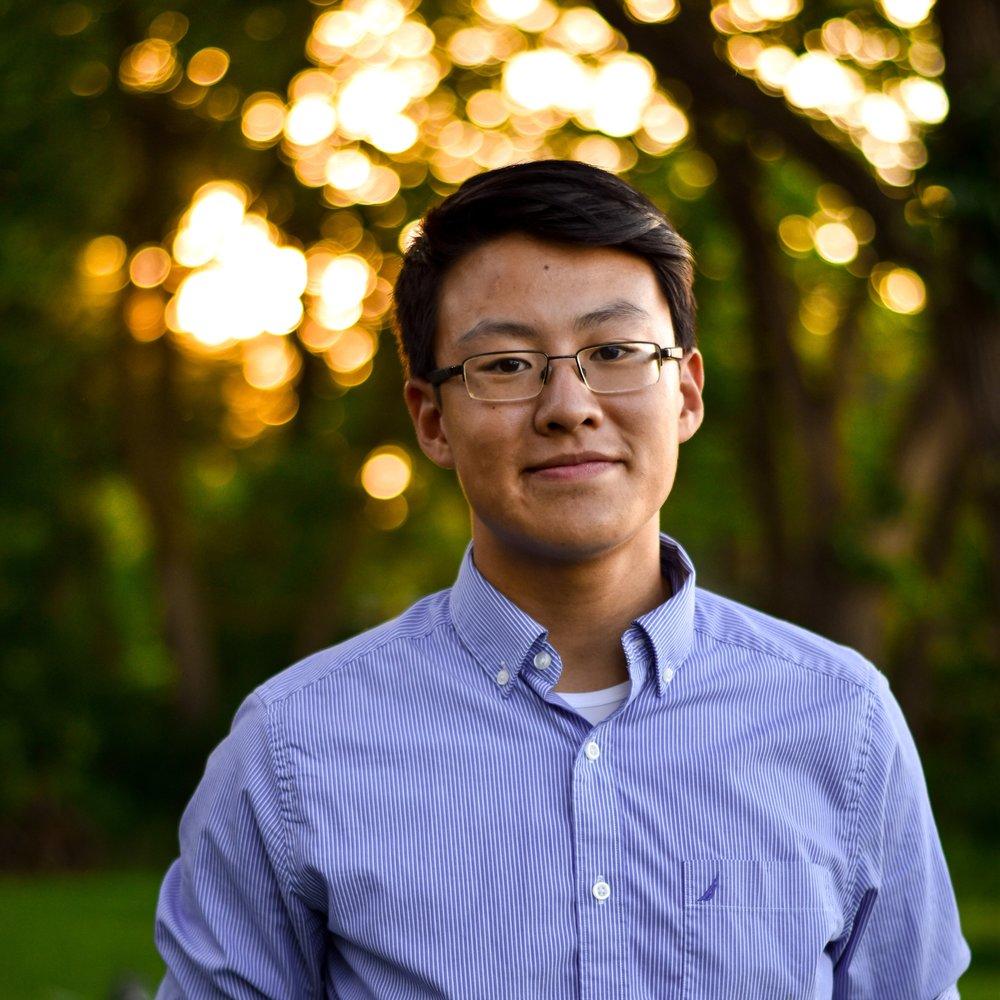 Michael Cao - Management/Technology