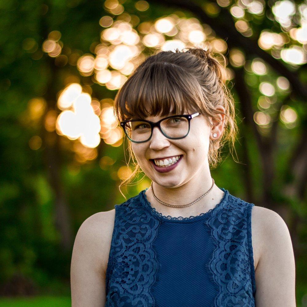 Amy Helgeson - Customer Relations