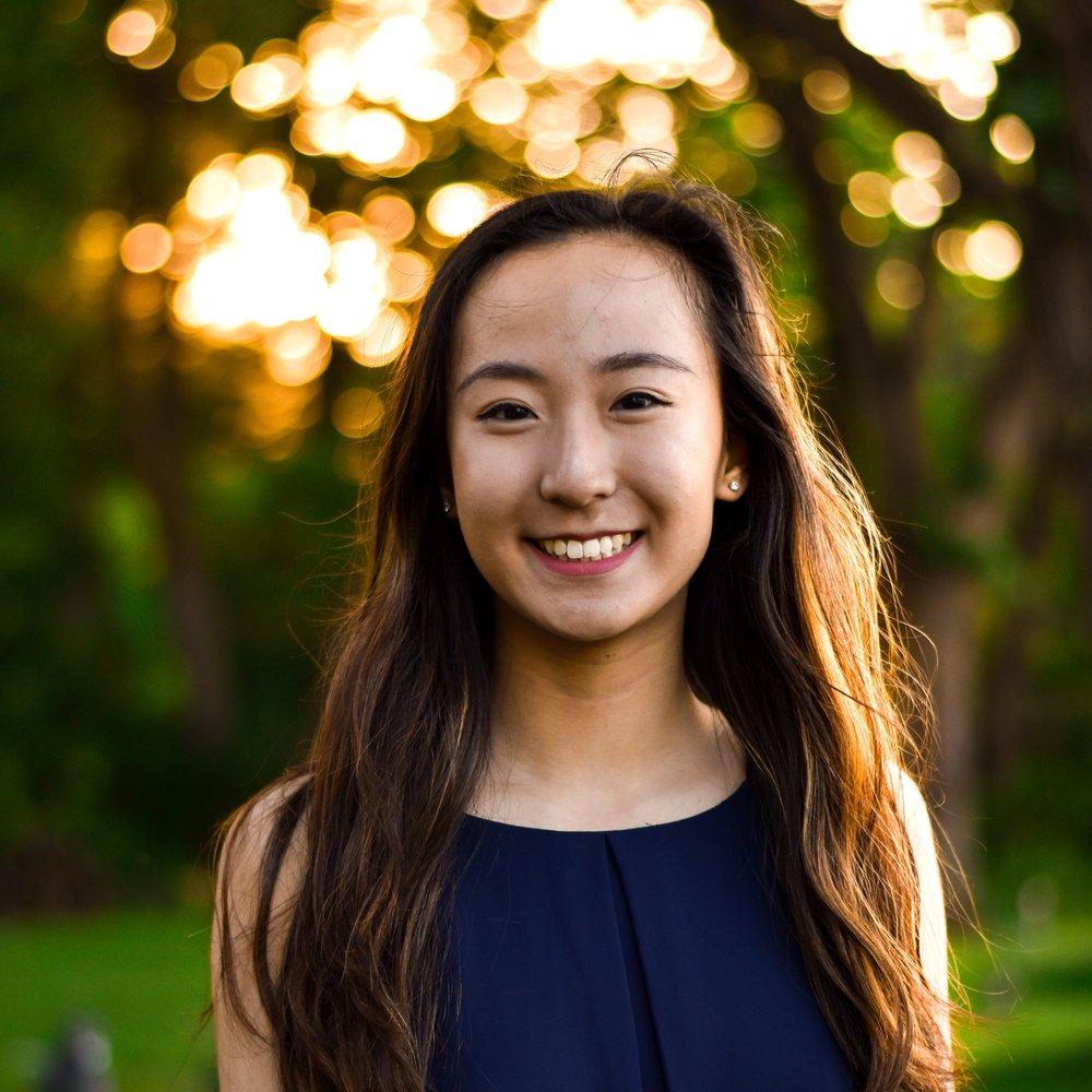 Diana Zhu - Marketing