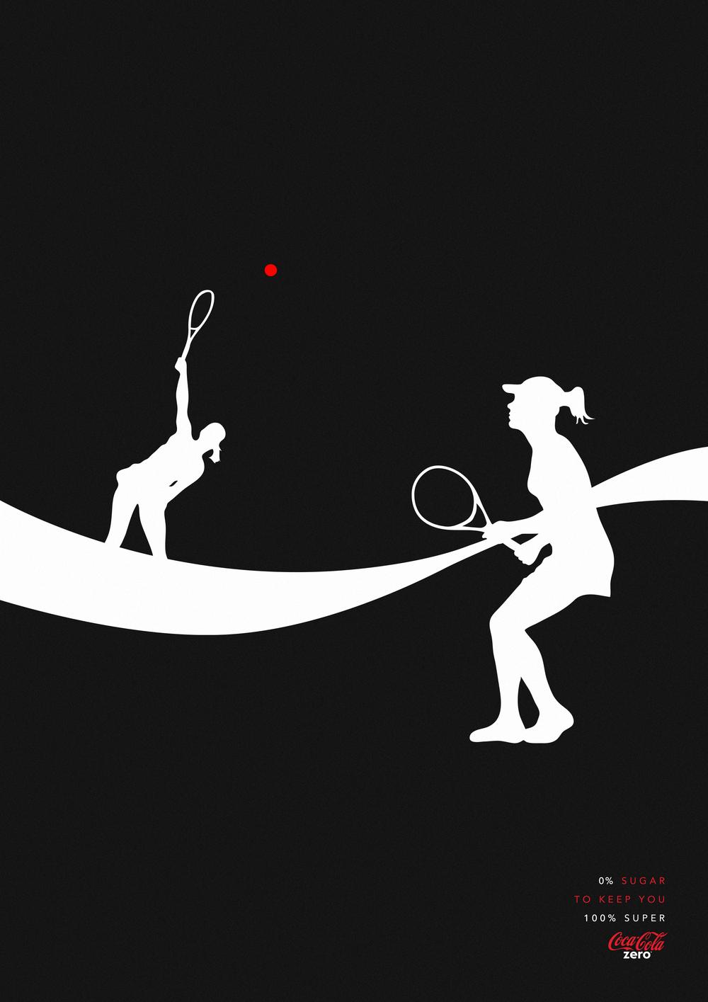 Tênis Players