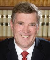 Patrick O'Sullivan QC