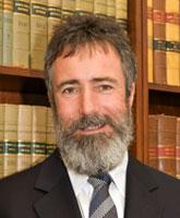 Martin Frayne SC