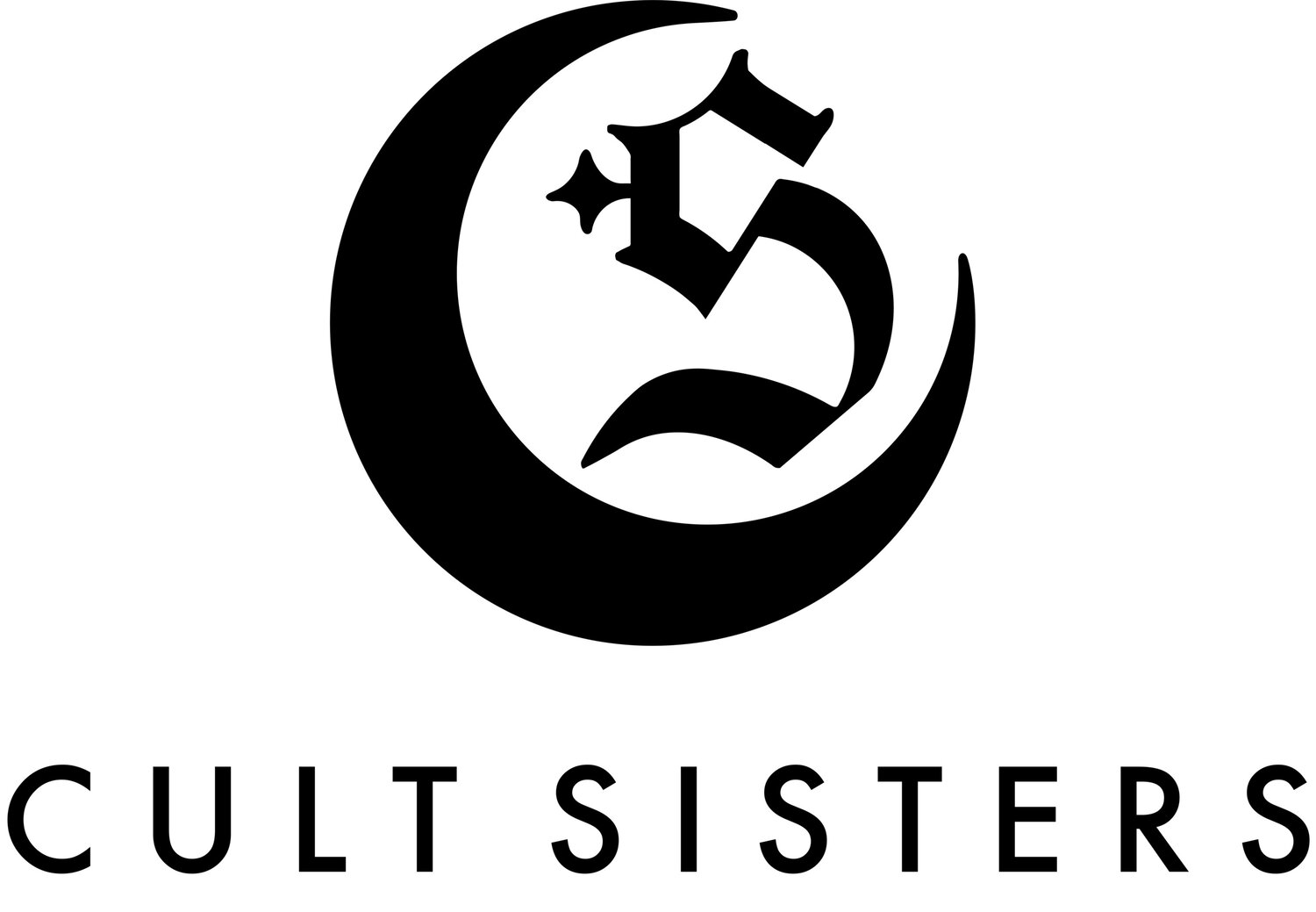Cult Sisters