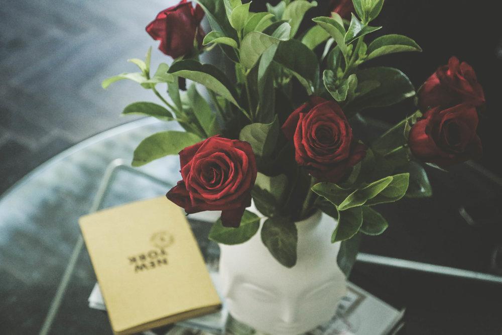 Valentines Day on Parker Journal