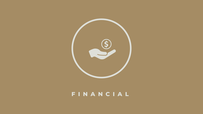 Financial - Getting out of debt, living on a budget, and having money in the bank are important. But if that's all we did, we would fail in our real mission. For us, stewardship isn't about ordering your life in such a way that you can spend as much as you want on whatever you want. True stewardship is ordering your life in such a way that God can spend you however He wants to spend you.
