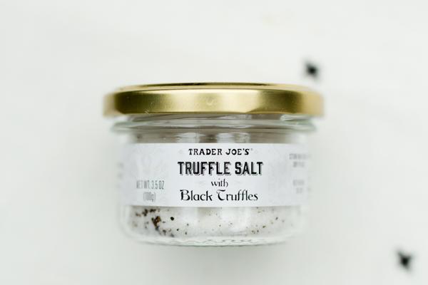 truffle salt trader joes
