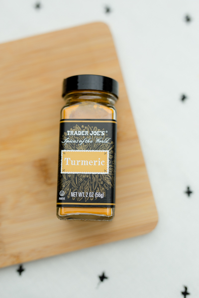 turmeric recipes trader joes seasoning
