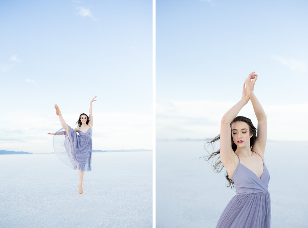 san diego dance portrait photographer
