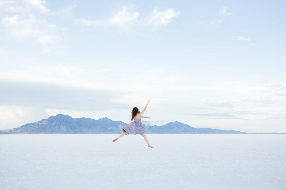 salt flats utah portrait photographer