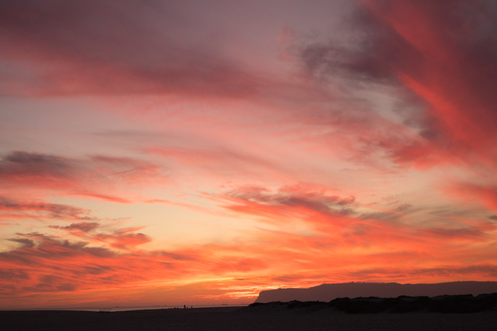 san diego california guide coronado  sunset hotel del coronado