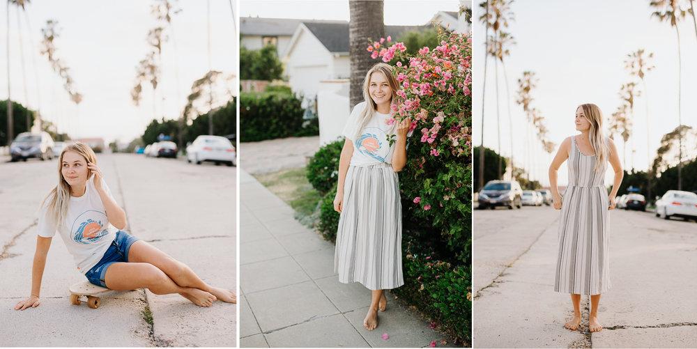 fashion blogger sustainable clothing