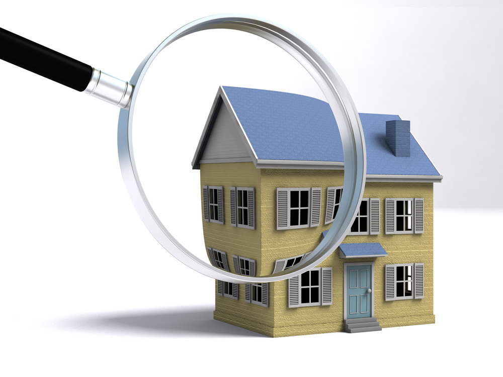 APL Home Inspections, LLC - Our inspector will take the time to thoroughly look over the property.We will show you visible current problems or possible problems that may occur in the future.