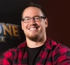 Brode leaves Blizz - Longtime head of Hearthstone's Team 5 announces he is leaving Blizzard.News - April 20, 2018